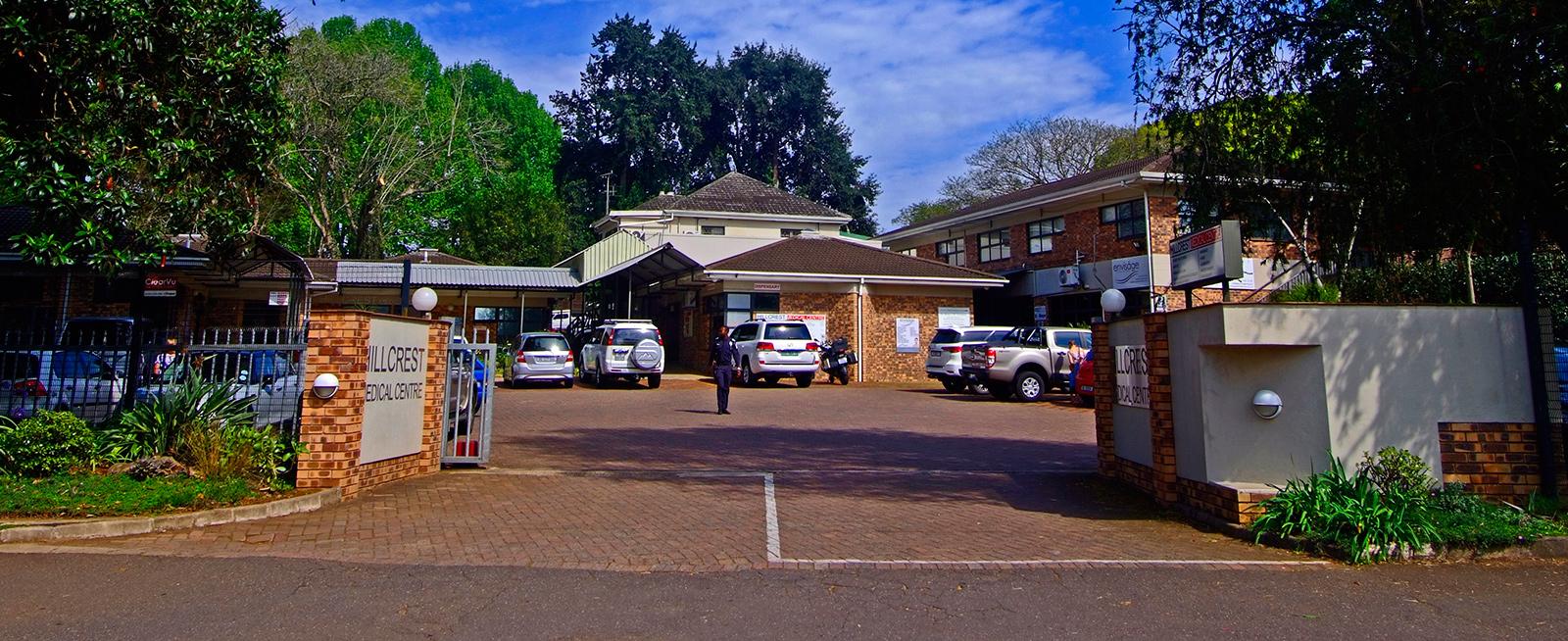 hillcrest medical centre